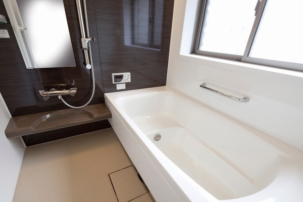 (有)櫟工務店 浴室リフォームの見積もり