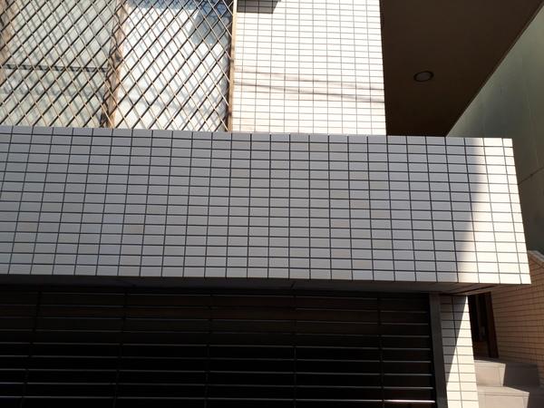赤羽 R邸様 外壁タイル洗浄のサムネイル