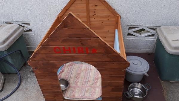 断熱リフォーム(CHIBIの家🐶)